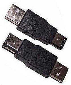 USB-auf-Firewire Adapter
