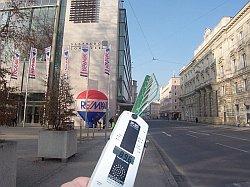 Handystrahlenmessung Remax Salzburg