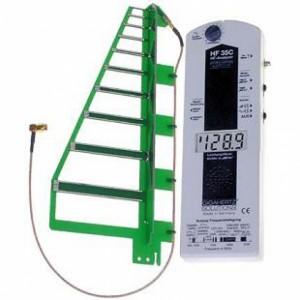 HF35C Hochfrequenz-Analyser