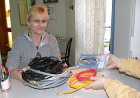 Kabelverwertung, Kabelrecycling