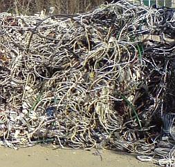Kabelverwertung